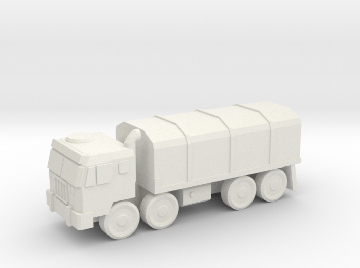 M547 Prime Mover 3d printed