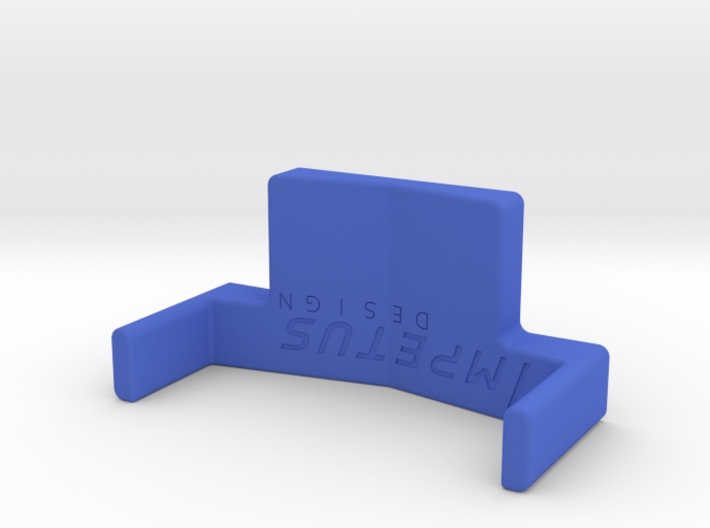 Bicycle Saddle Fitting Tool 3d printed