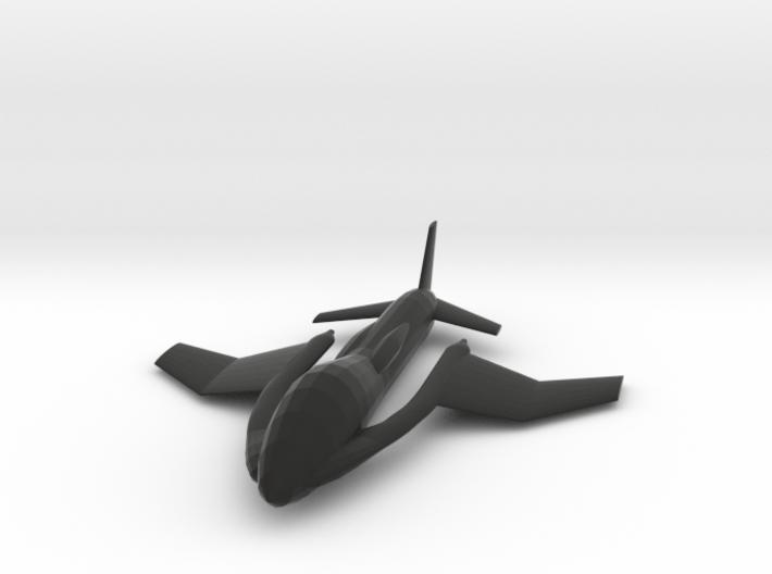 Flash Bandit UAV 3d printed