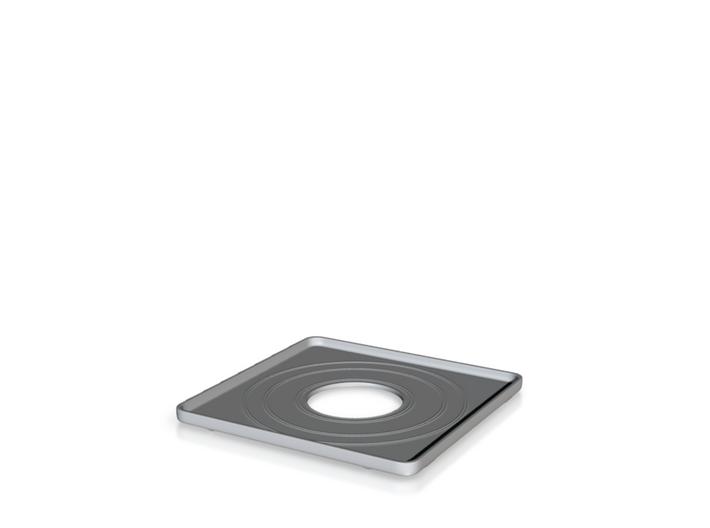 "4x5"" Graflex Lens board 3d printed"