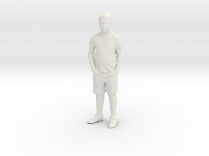Printle C Kid 022 - 1/35 - wob 3d printed