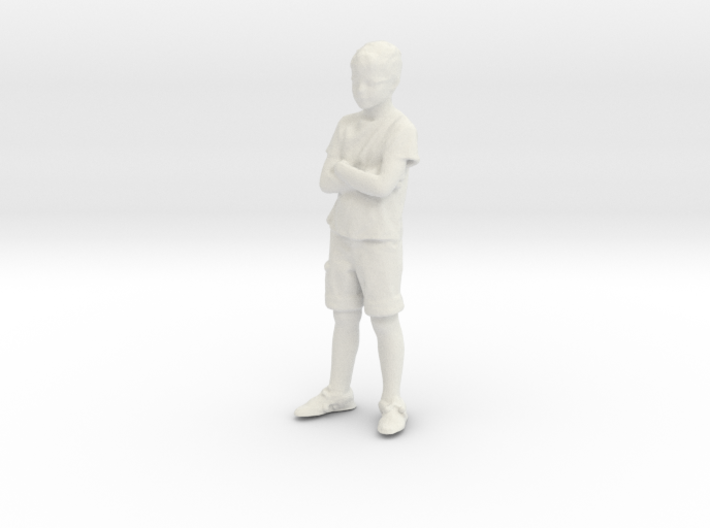 Printle C Kid 023 - 1/35 - wob 3d printed