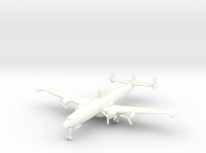 EC-121 w/gear (FUD) 3d printed