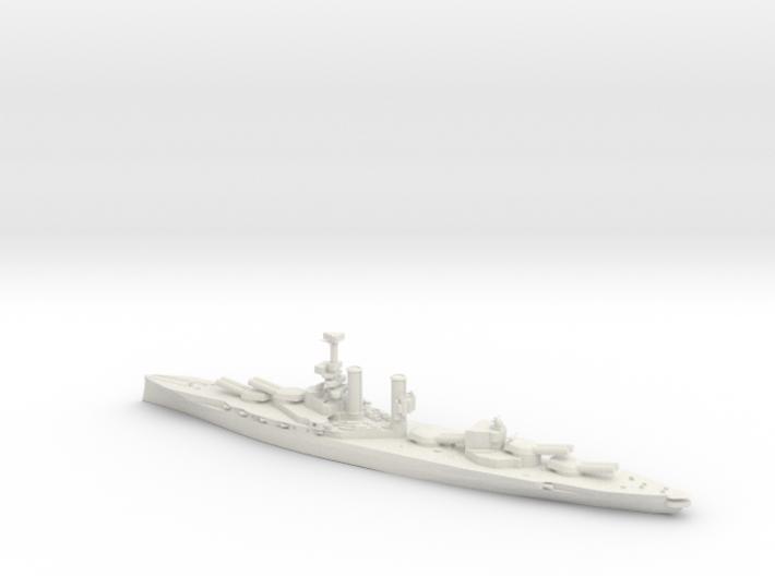 HMS iron duke 1//1800 3d printed