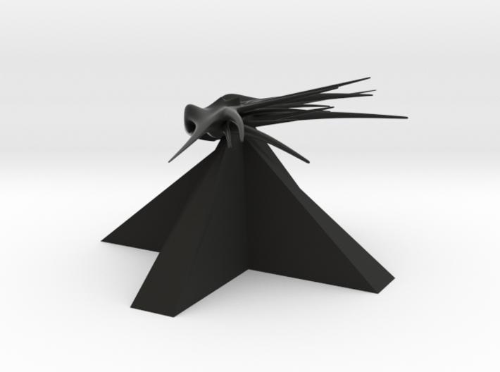 Shadows - Carrier 3d printed