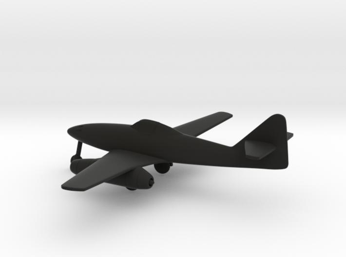 Messerschmitt Me 262 A-1a Schwalbe 3d printed