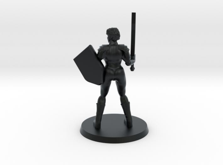 Istrid NSFW Doll 3d printed