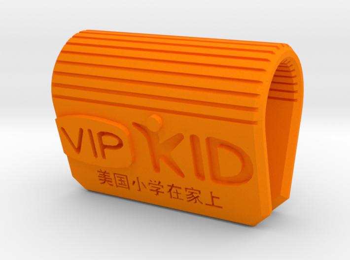 VIPKIDclip Webcam Security Clip 3d printed