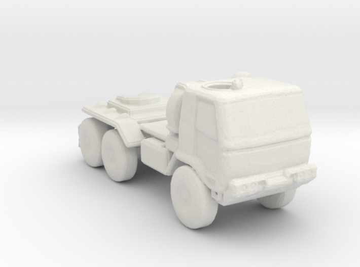 M1088 Tractor 1:220 scale 3d printed