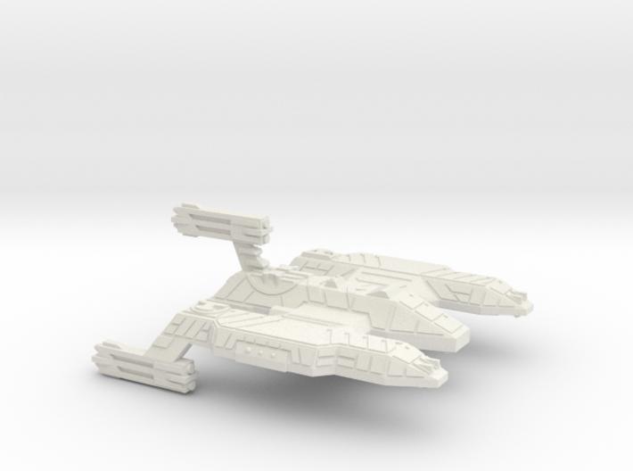 3125 Scale Lyran Lion Dreadnought (DN) CVN 3d printed