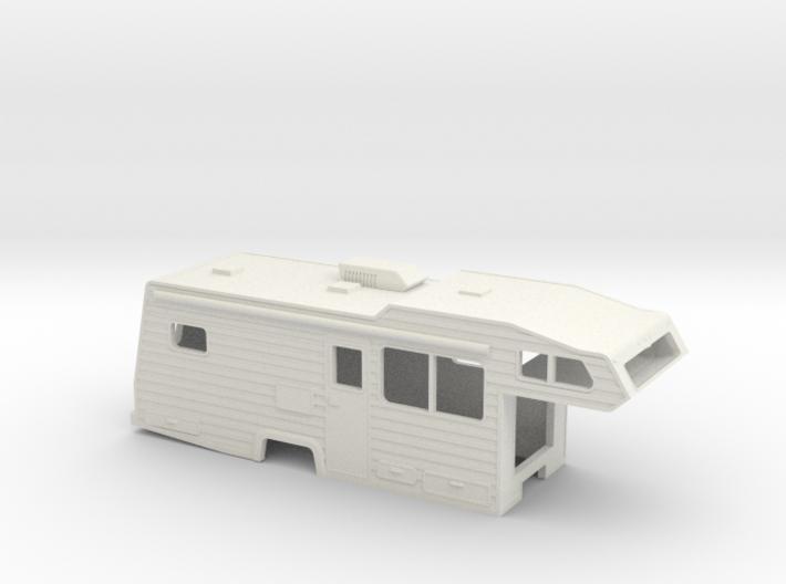 1/35 RV Shell 3d printed