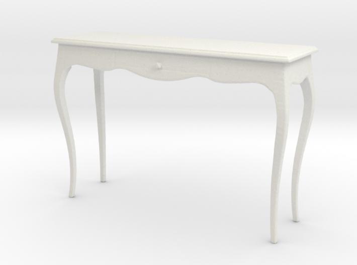 Printle Thing Table 03 - 1/24 3d printed