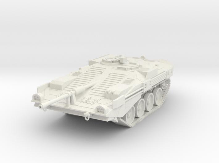 MV17A Strv 103B w/Dozer Blade (28mm) 3d printed