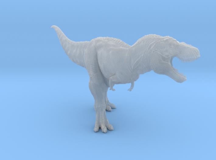 Tyrannosaurus Rex 1/40 DeCoster FUD 3d printed
