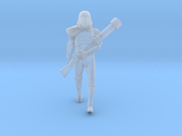 1/48 Storm Trooper Version 2 3d printed