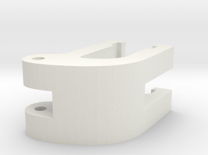 y_belt_tensioner 3d printed