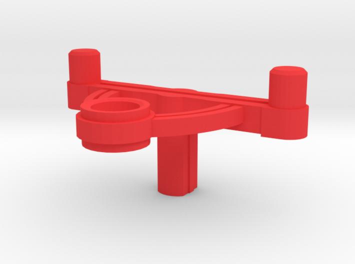 IDW: MMC Calidus' Crossbow 3d printed