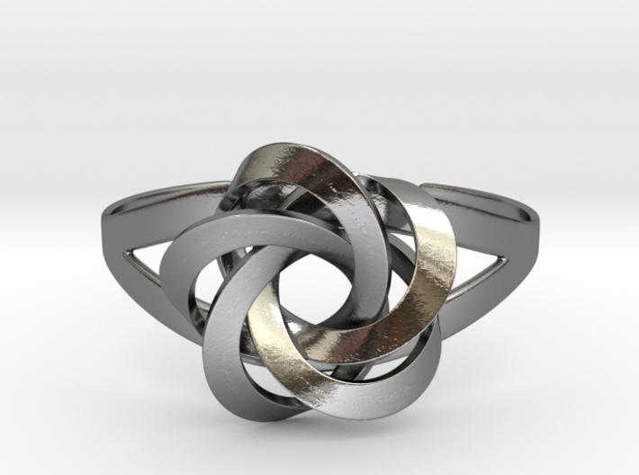 Kitani Bracelet small 3d printed