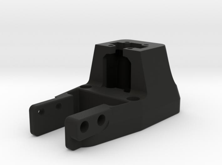 Horn Dummy Block Rev02b 3d printed