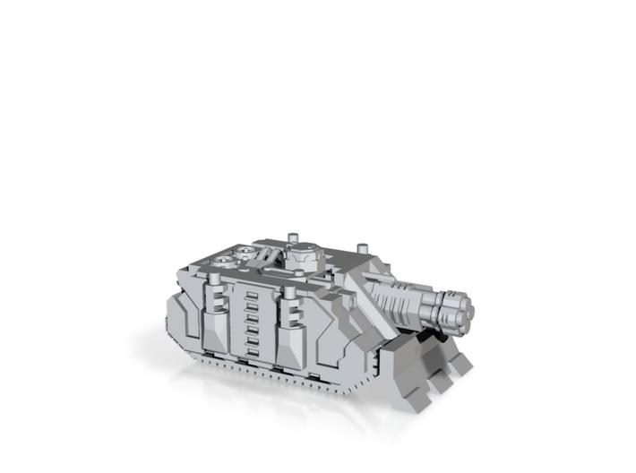 Vindicator Laser Destroyer 3d printed