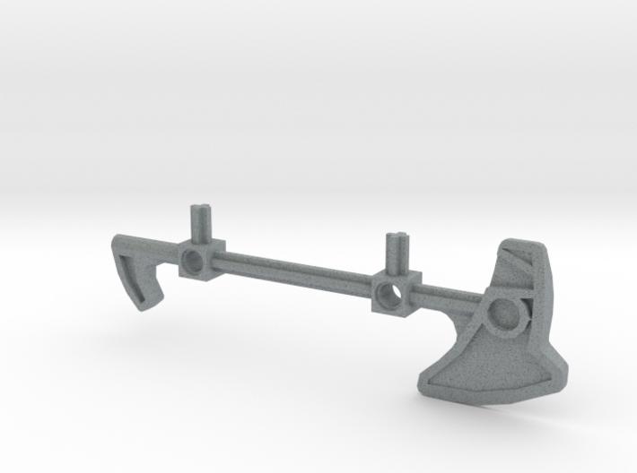 Bionicle staff (Nokama, set form) (G3PN8YWQD) by meliug_ocan