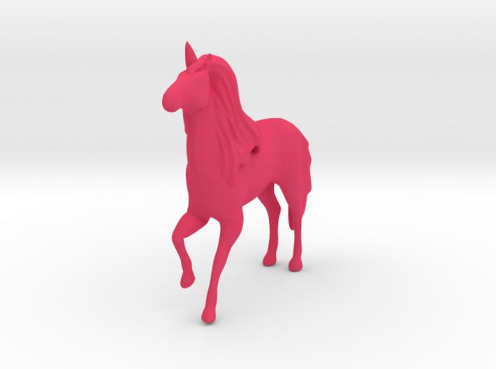 1l20 Unicorn/Stallion 3d printed