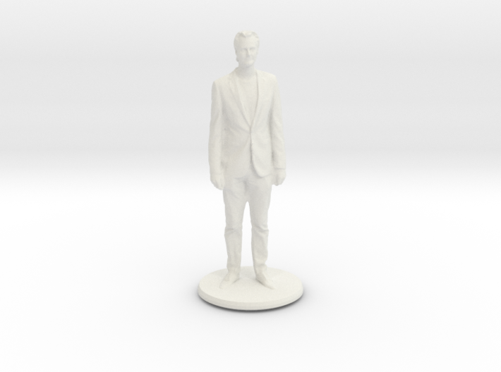 Printle C Homme 463 - 1/24 3d printed