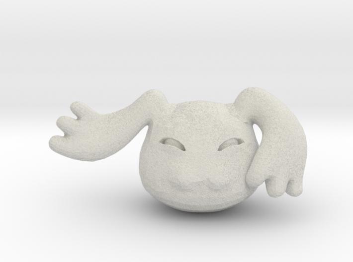 Pagumon 3d printed