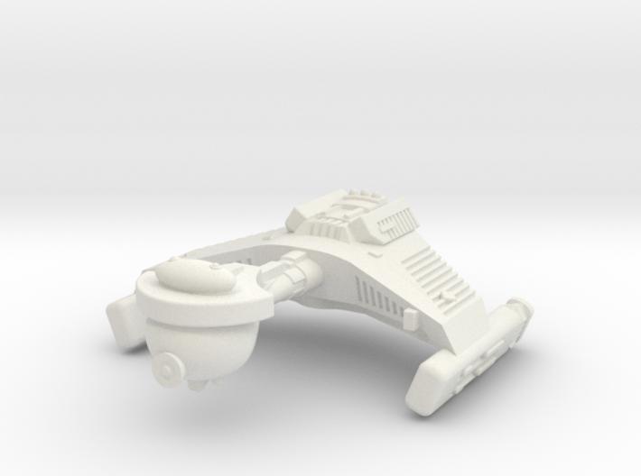 3788 Scale Klingon F5 Frigate WEM 3d printed