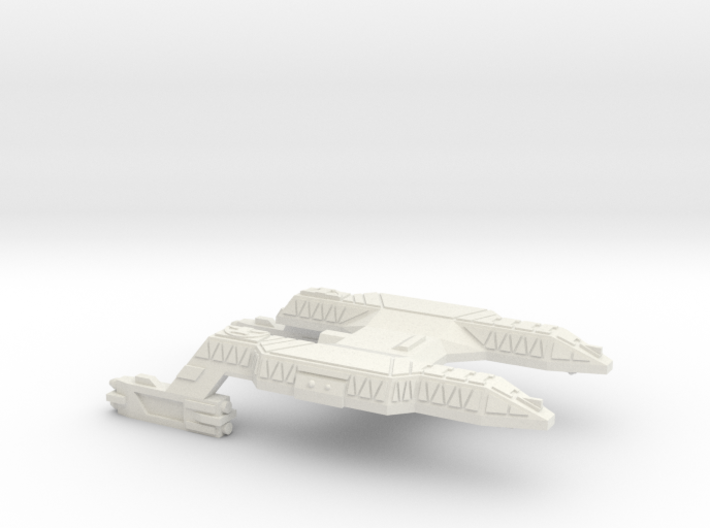 3125 Scale Lyran Panther Light Cruiser (CL) CVN 3d printed