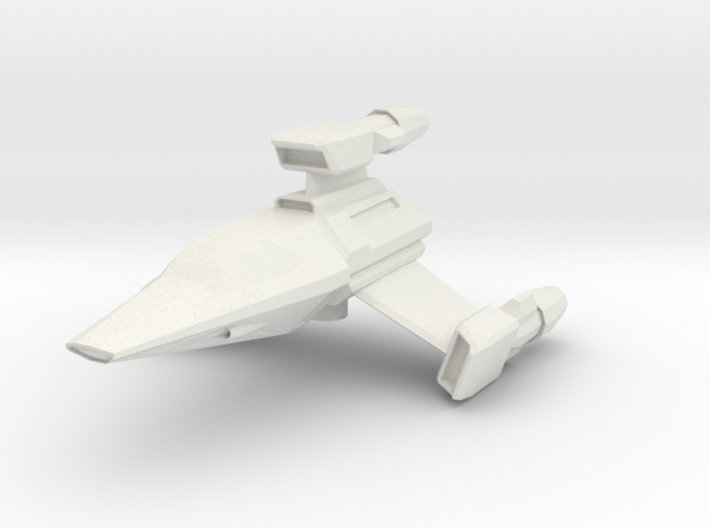 T-Wing 3d printed