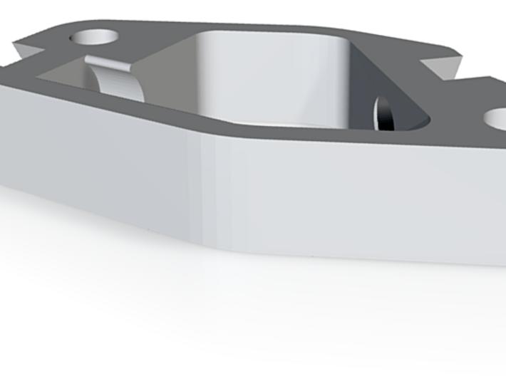 RAM-spacer 3d printed