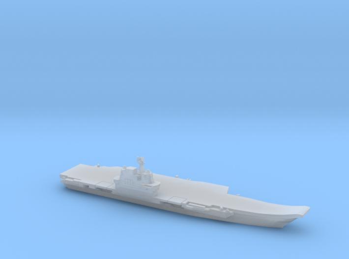 PLA[N] 001A Carrier (2016), HD Version, 1/1800 3d printed
