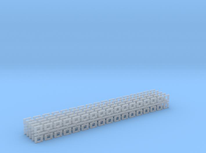 Embase tampons REE 3d printed
