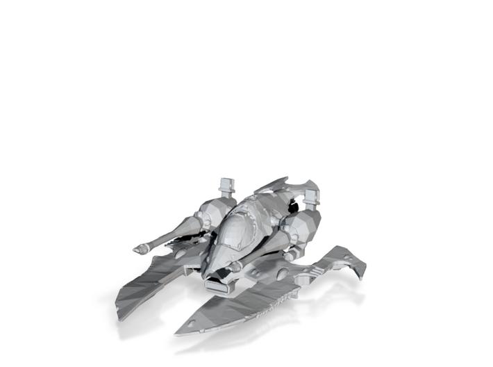 Hornet 3d printed