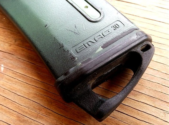 Feeder Head for PTS PMAG EMAG Airsoft Magazine 3d printed