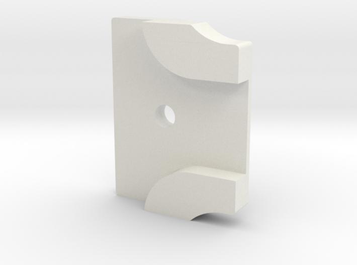 Styrstopp RG BK1R Mode 2: 12 grader 3d printed