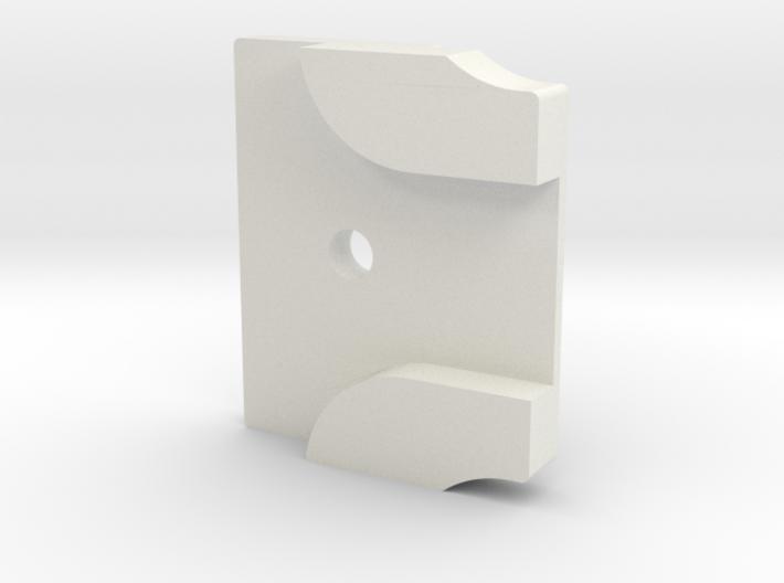 Styrstopp RG BK1R Mode 1: 12 grader 3d printed