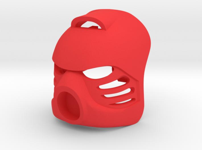 G2 adapted Kanohi Hau 3d printed