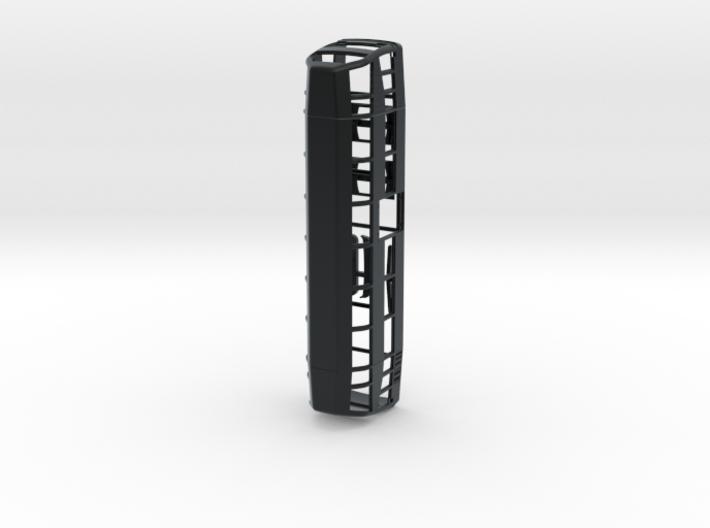 BR670-HDA Spur N 3d printed