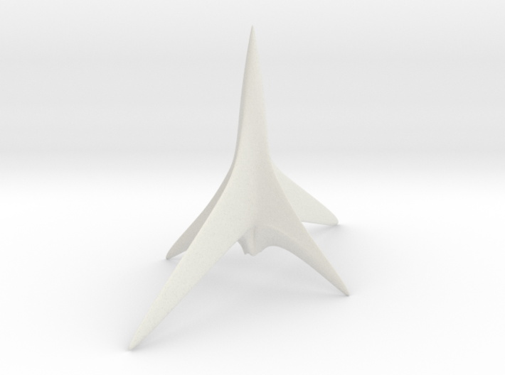 X-craft 3d printed
