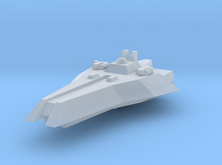 Wedget-BeamDestroyer 3d printed