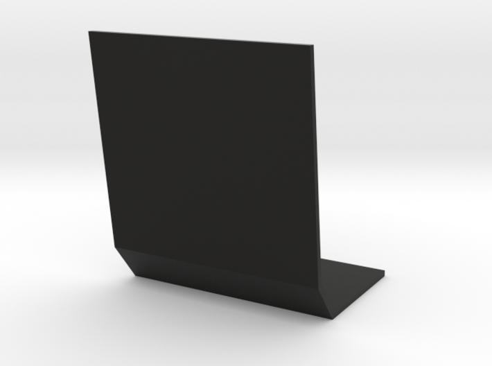 1:32 Pflanzenschutzplatte schmal 3d printed