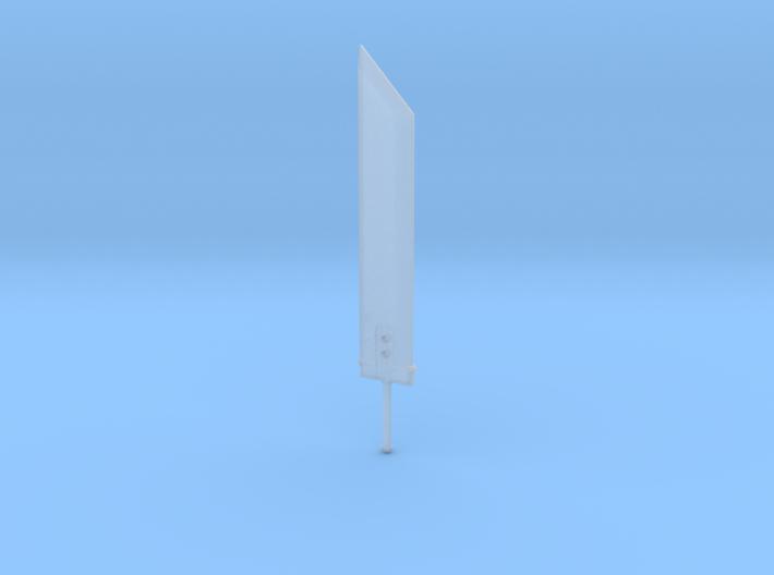 3.7cm Buster CLoud 3d printed