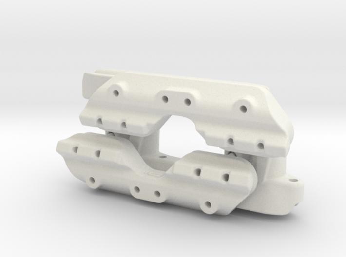 RG BK Crashbar Quick Adjuster v1 3d printed