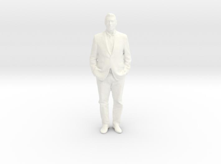 Printle F Homme Fedor Atkine - 1/18 - wob 3d printed