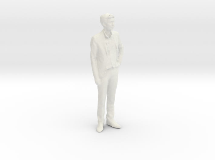 Printle F Homme Barry Jenkins - 1/18 - wob 3d printed