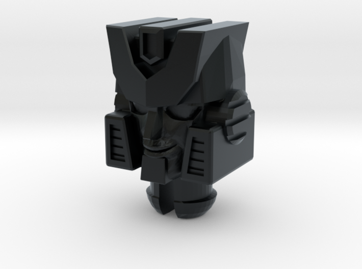Hubcap Head for Titans Returns Bumblebee 3d printed