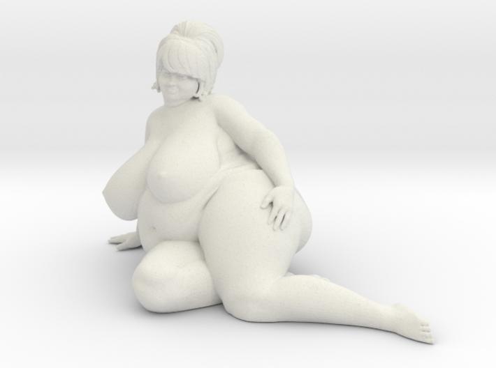 Printle V Femme 824 - 1/24 - wob 3d printed