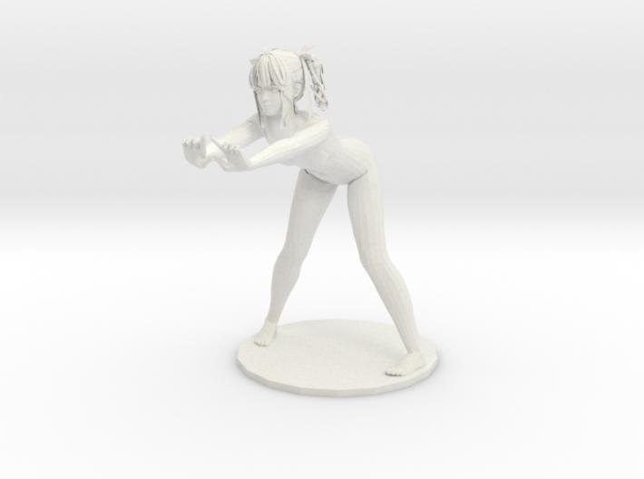 1/12 Marie Rose [Nude] 3d printed